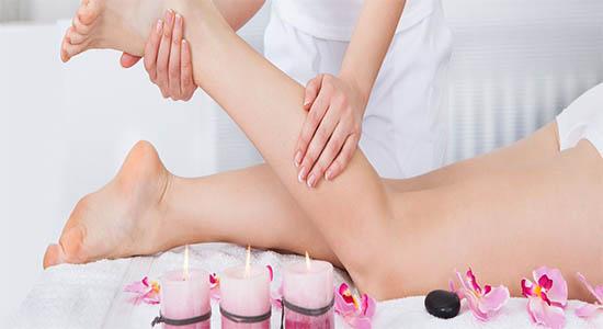 Linfodrenaggio-fisioterapia sofis